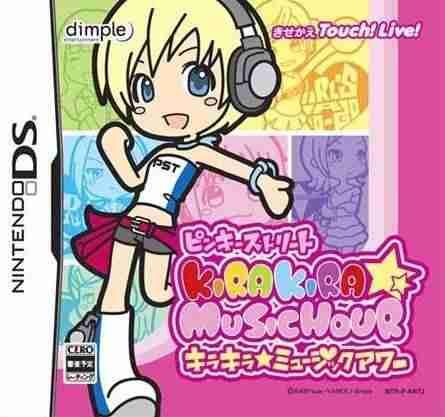 Descargar Kira Kira Pop Princess [English] por Torrent